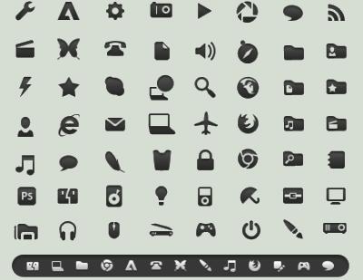 Значки ico для сайта