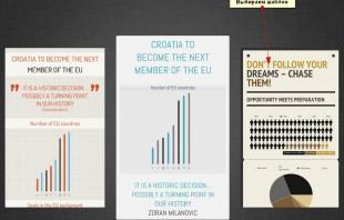 Как сделать инфографик за 5 минут?. Для учёбы Для дизайна Для вебмастера Facebook
